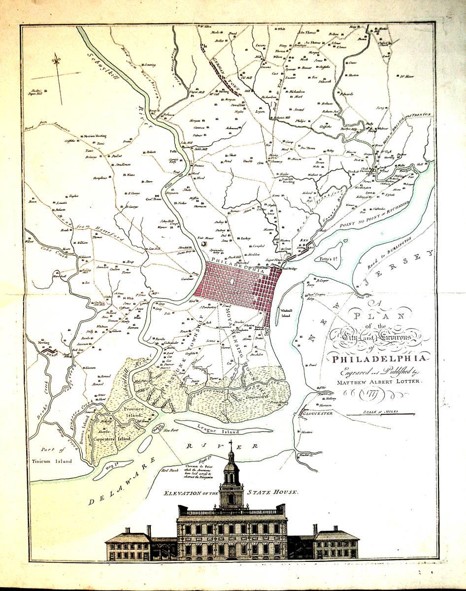 Karte Von Florida Westkuste.Vialibri Rare Books From 1777 Page 2