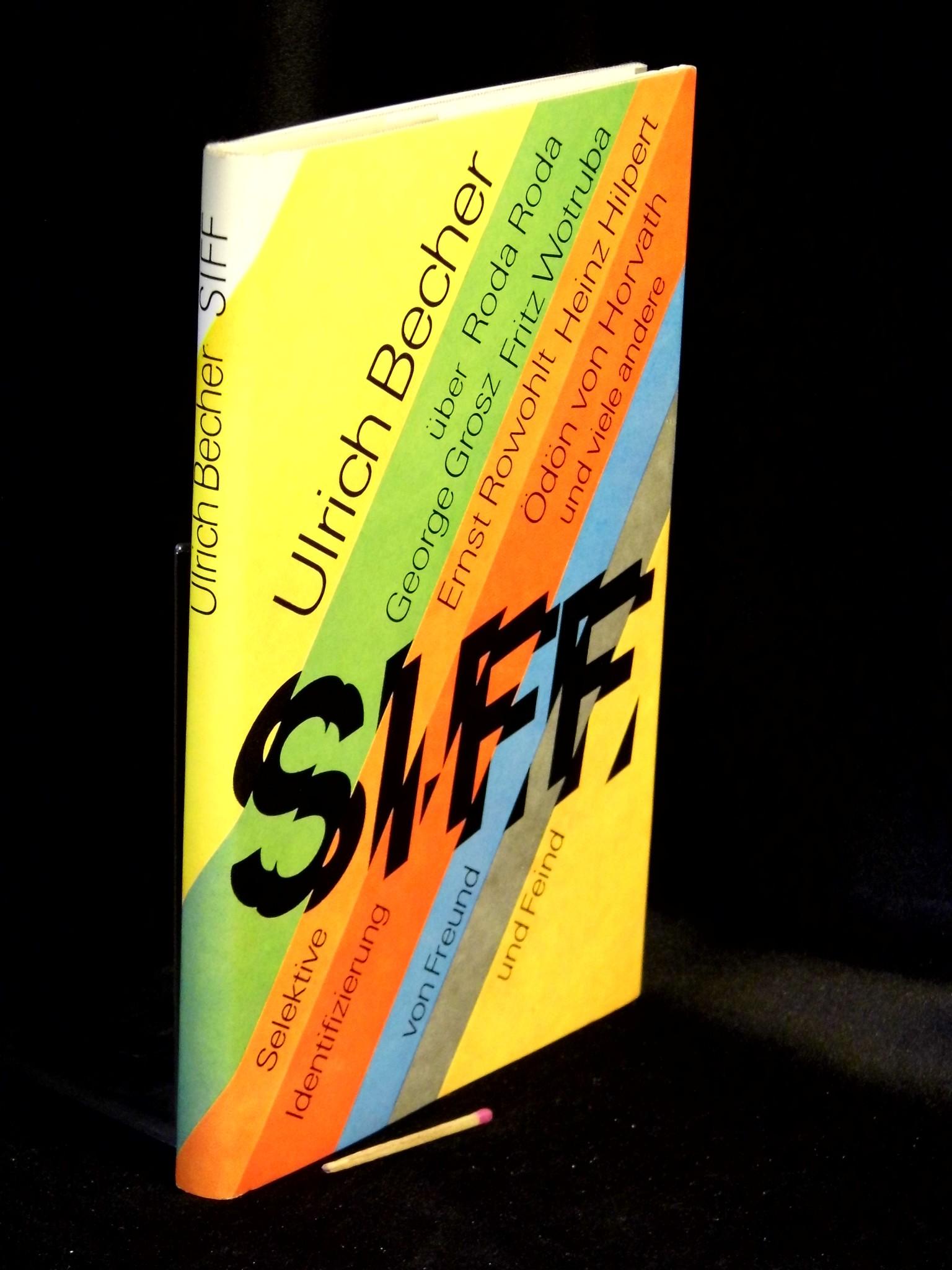 SIFF-Selektive-Identifizierung-von-Freund-und-Feind-Becher-Ulrich