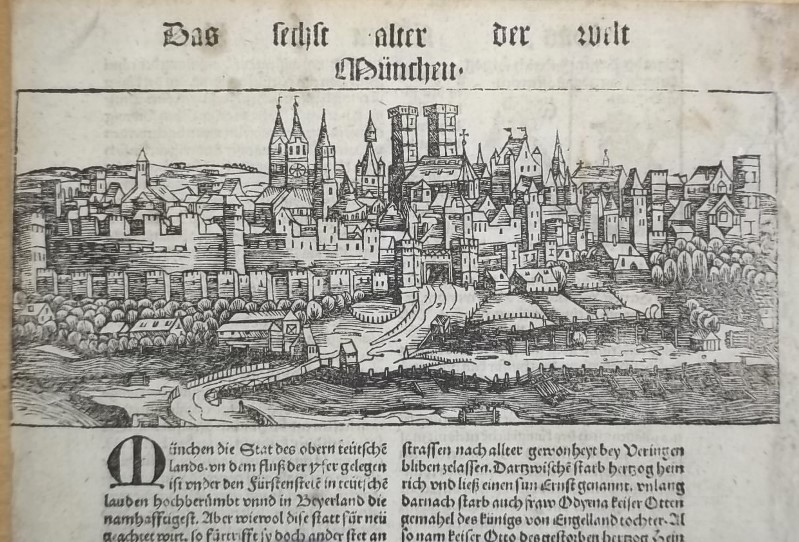 viaLibri ~ Rare Books from 1496 - Page 1